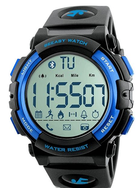 Best hiking wrist watch around 100