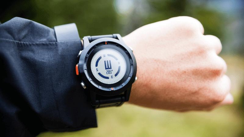 Best Hiking watch under $100
