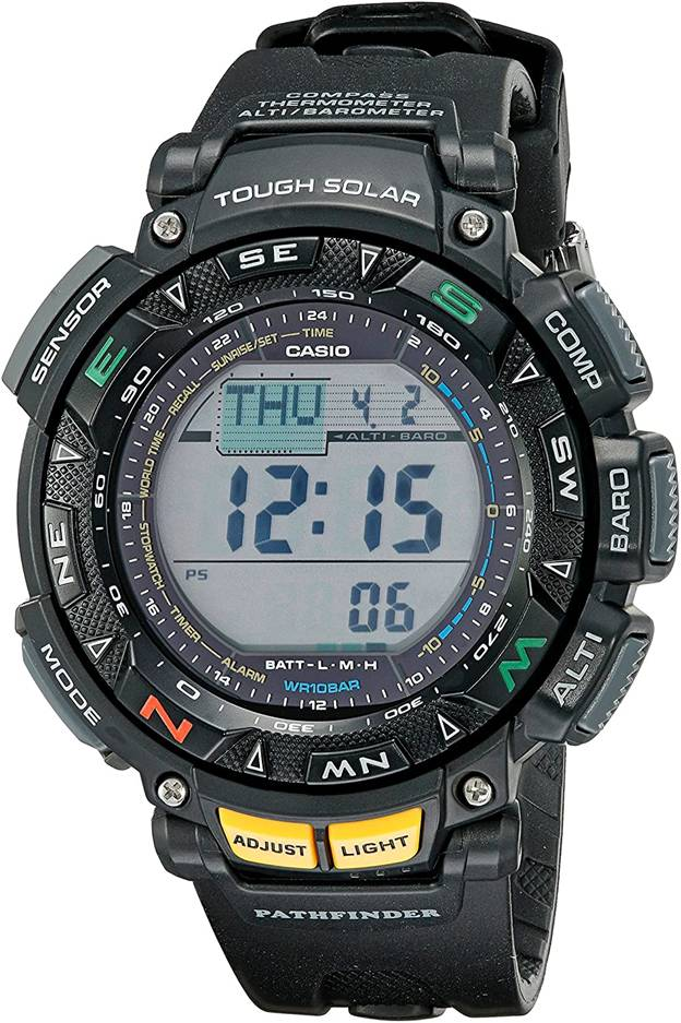 Casio Men's Pathfinder