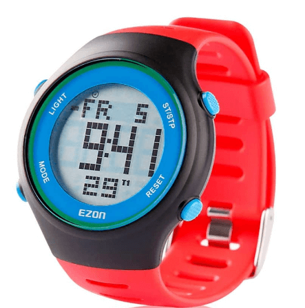 Hiking and running watch less than $50