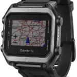 Garmin Epix - 1.4-inch high-resolution GPS watch