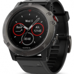 Garmin Fenix 5X Sapphire – Highly Accurate and Robust