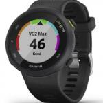 Garmin Forerunner 45 - 42mm GPS Safety Tracking watch