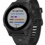Garmin Forerunner 945 - Premium GPS Running & Triathlon Smart Watch