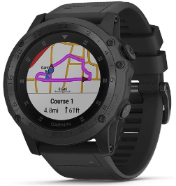 Garmin Tactix Charlie – Packed with Tactical Features