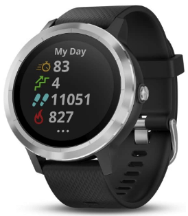 Garmin vívoactive 3 – Customizable Smart Sport Watch